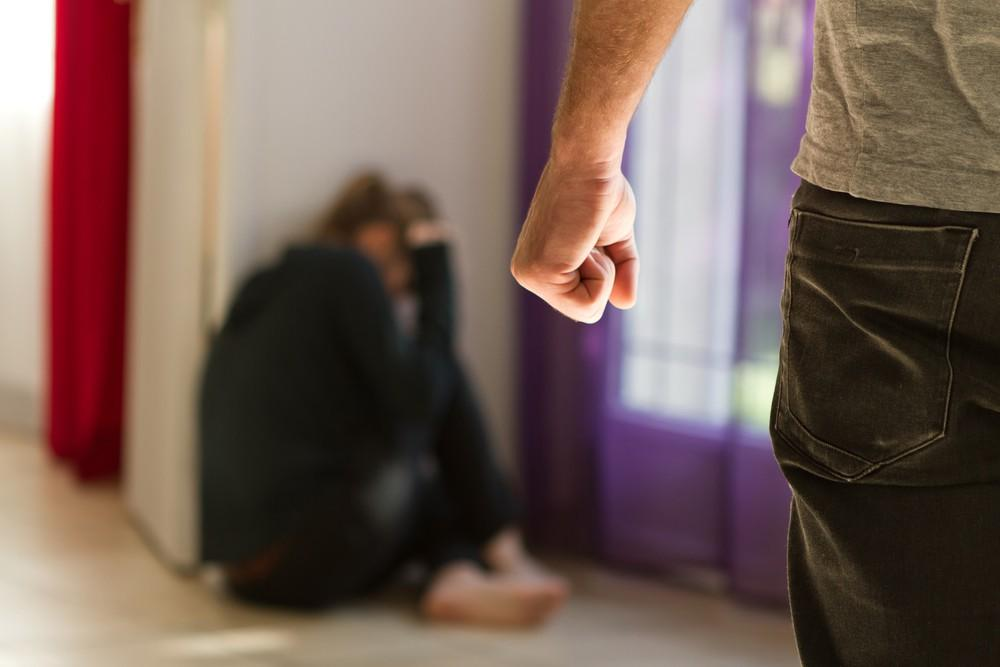 Does domestic violence matter in a property settlement case?