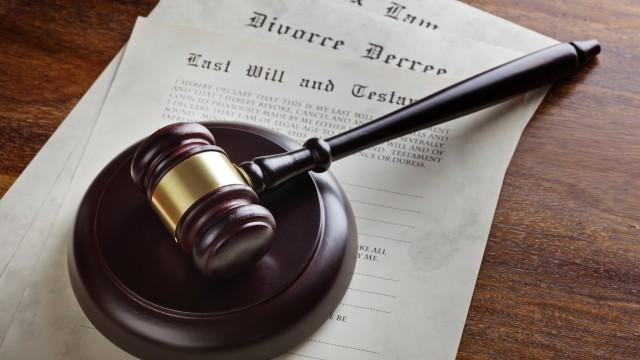 I've separated from my partner – is my Will still valid? Can I revoke it?