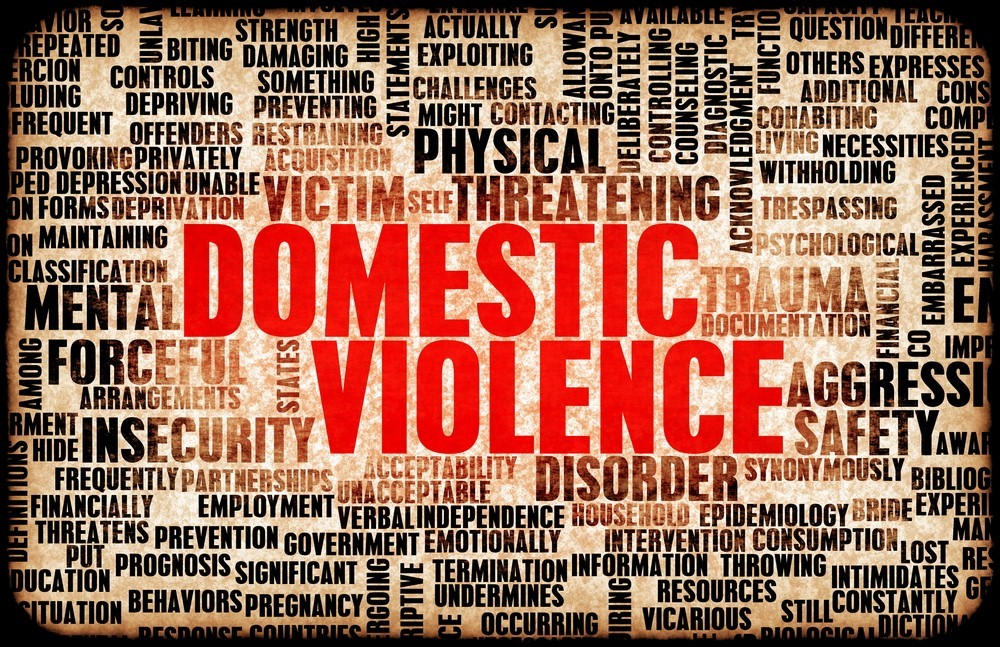 "Fixing a broken system – introducing the Family Violence Restraining Order (""FVRO"")"