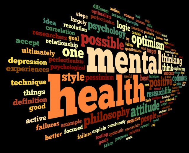 World Mental Health Day - Recognition of Mental Illness in Family Law